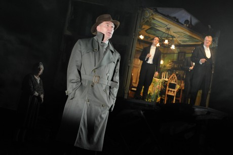 an inspector calls is called a On no-less-than four occasions, inspector goole refers to members of the  in  hearts and minds: specifically, in the abandonment of what might be called the.