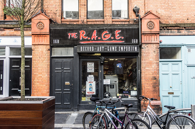 Dublins 25 best independent retailers totally dublin the rage solutioingenieria Choice Image