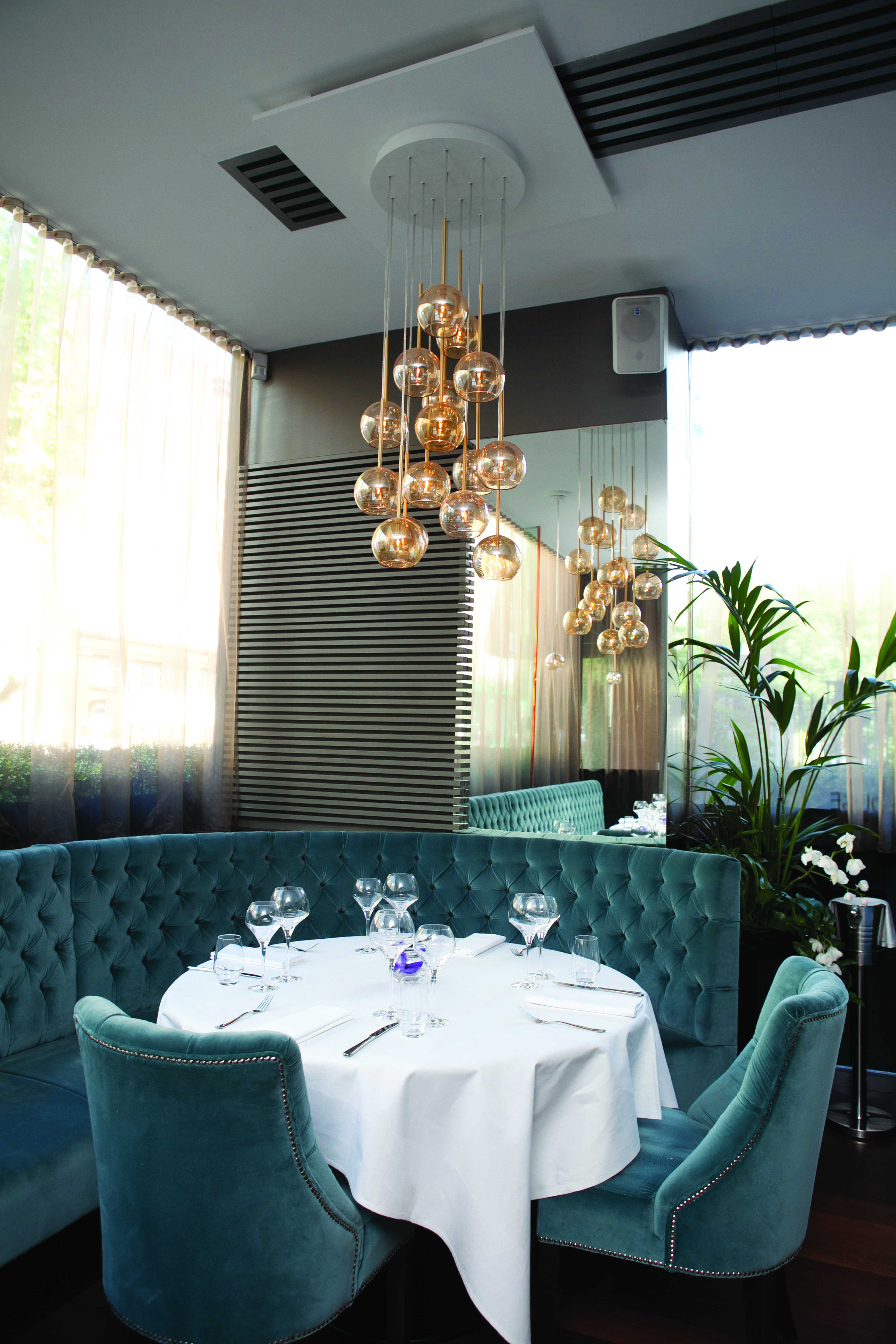 The greenhouse restaurant dublin - The Greenhouse Restaurant Dublin 2
