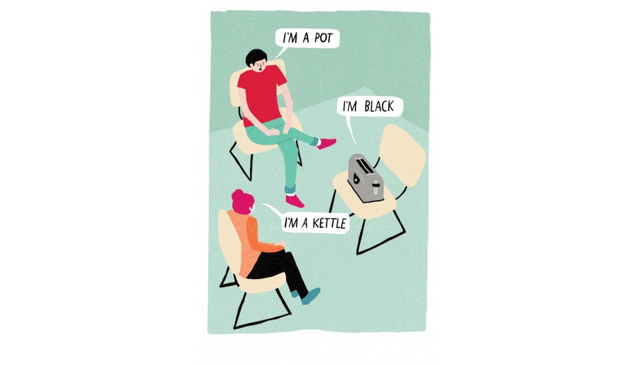otherkin dating nopeus dating artikel