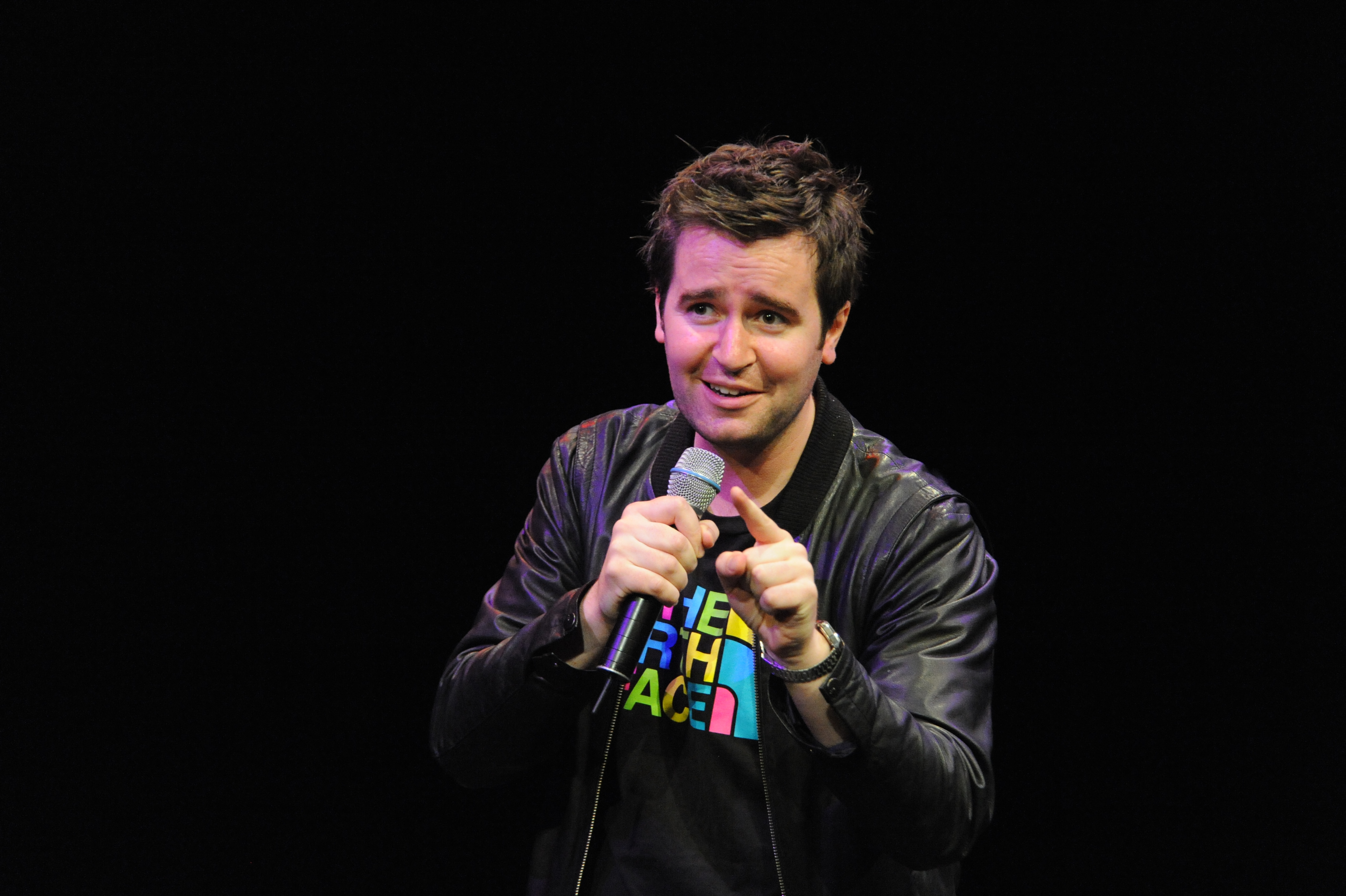 Interview: Jarlath Regan - | Totally Dublin - Latest News & Events ...