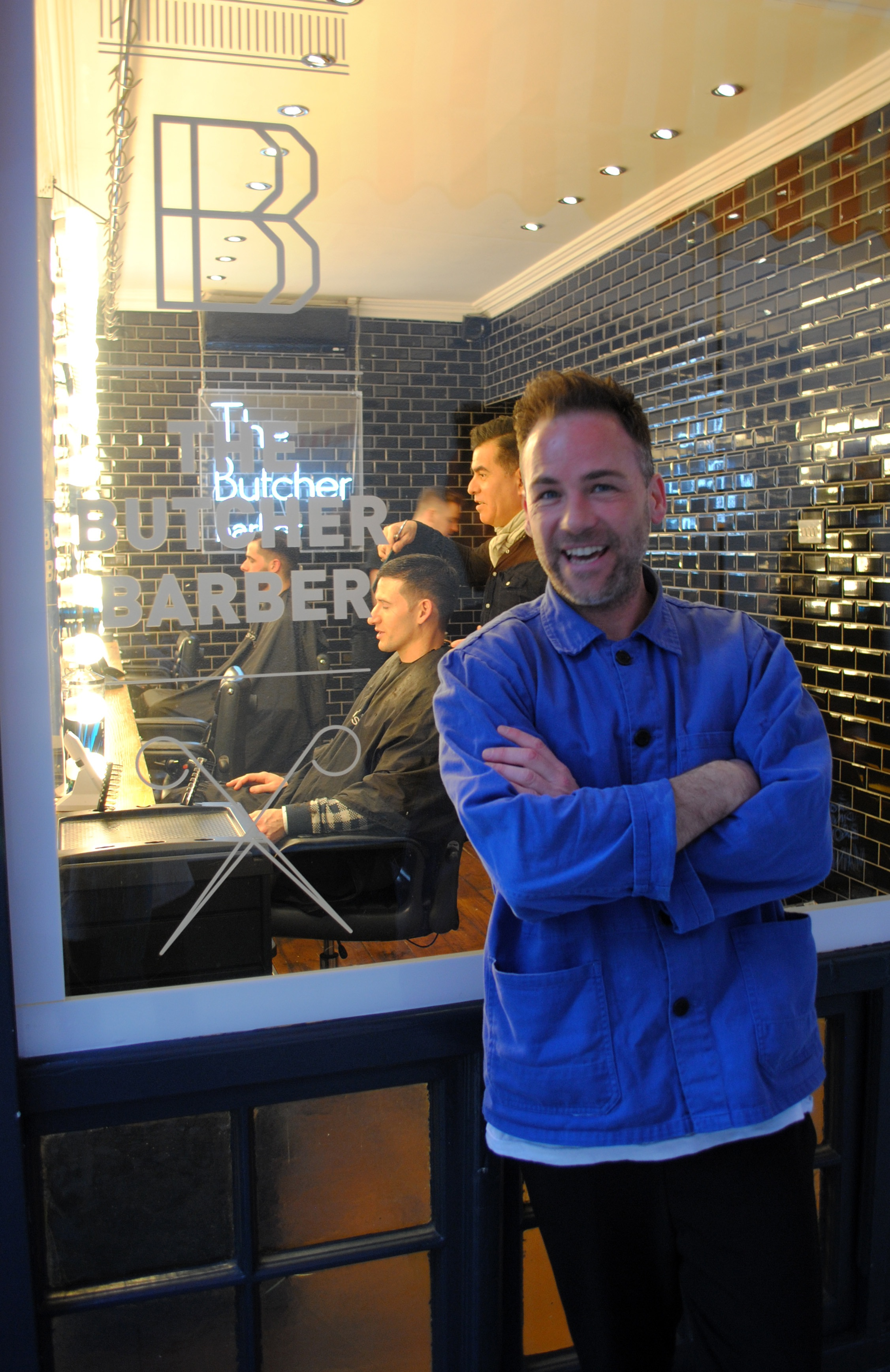 Blades Of Steel Dublin Barbers On Upcoming Trends