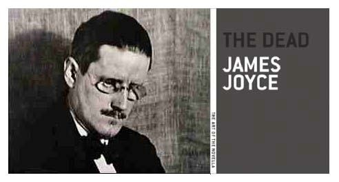 a brief summary of james joyces story the dead Librivox recording of dubliners, by james joyce masterful short stories about life in dublin at the turn of the 19/20th century, by james joyce (summary by.
