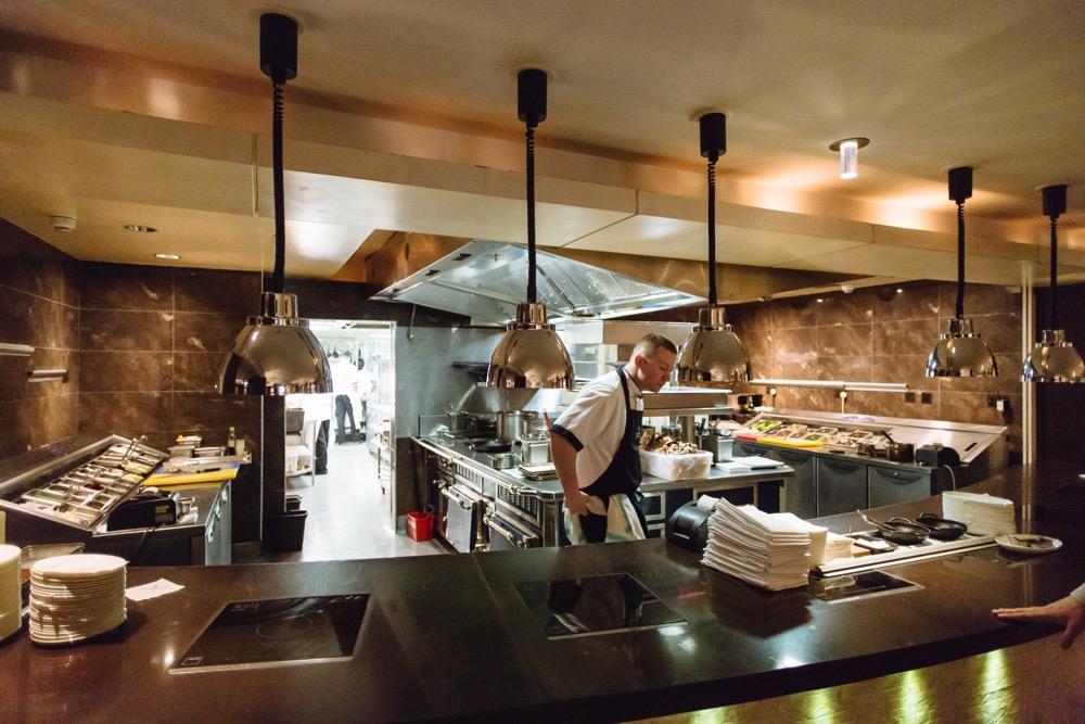 Restaurant Review The Saddle Rooms At The Shelbourne