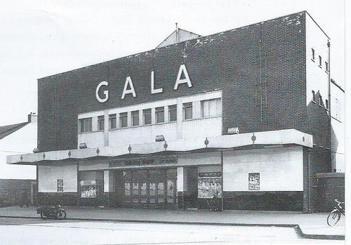 The Gala Ballyfermot