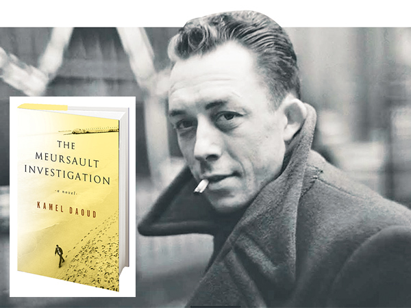 the portrayal of meursault by alfred camus in the stranger Unlike most editing & proofreading services, we edit for everything: grammar, spelling, punctuation, idea flow, sentence structure, & more get started now.