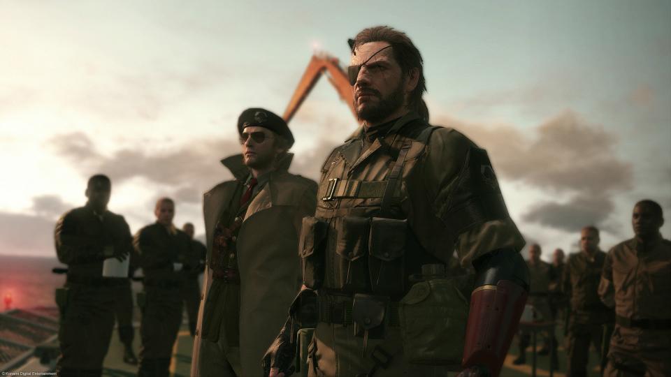 Games Digest: Metal Gear Solid |Mysterium| Kaizo Mario World