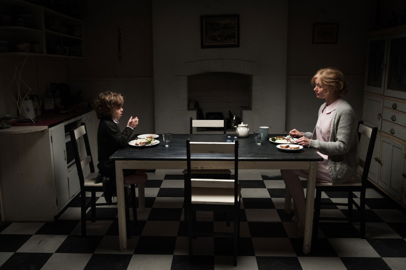The Babadook. Official screenshot