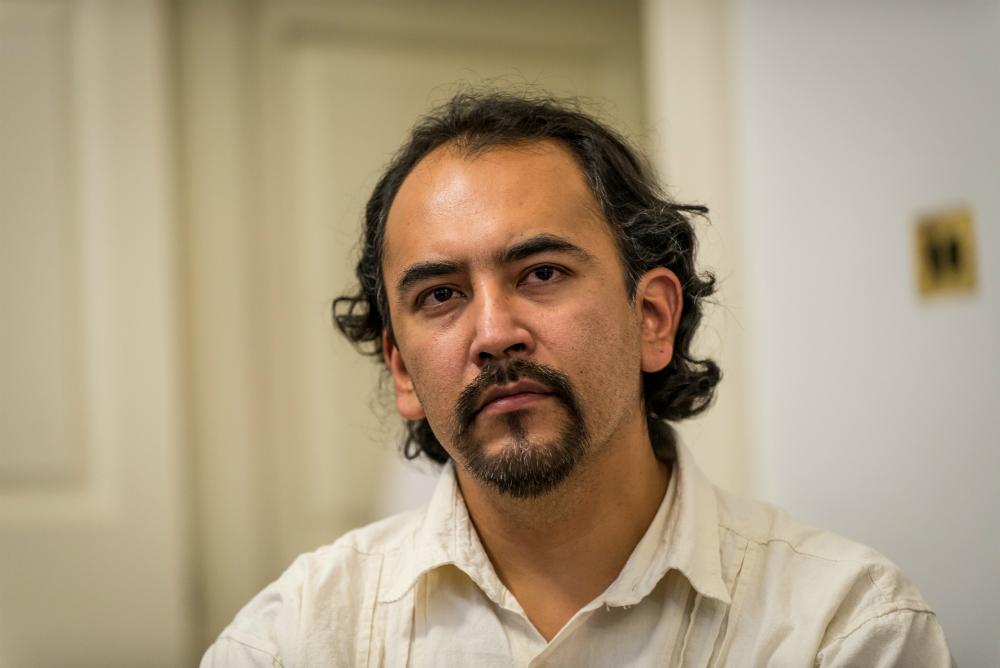 Juan Carlos Flores Solis