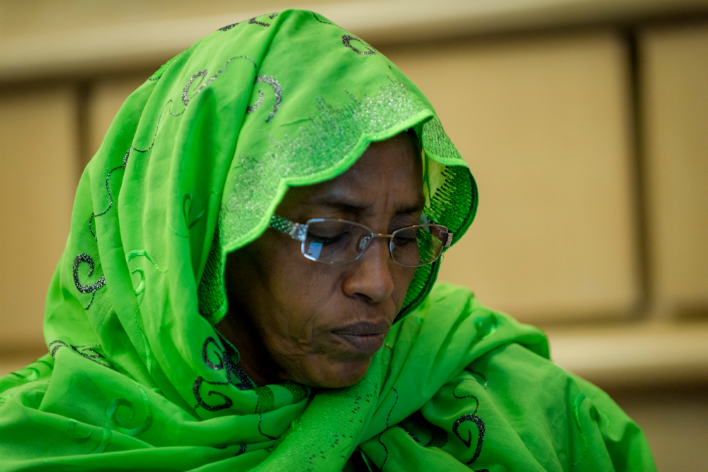 Zahra Mohamed Ahmed