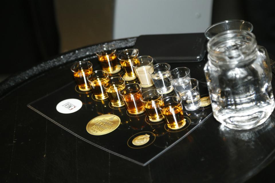 IWA Tasting tray 0225