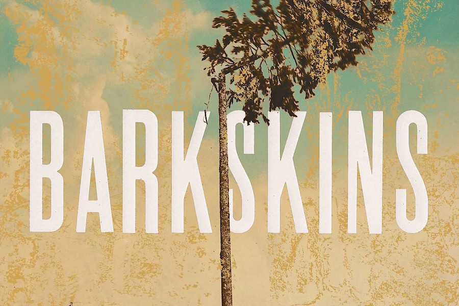 Book Review: Barkskins - Annie Proulx