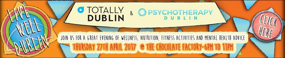 Psychology Ireland – Panorama