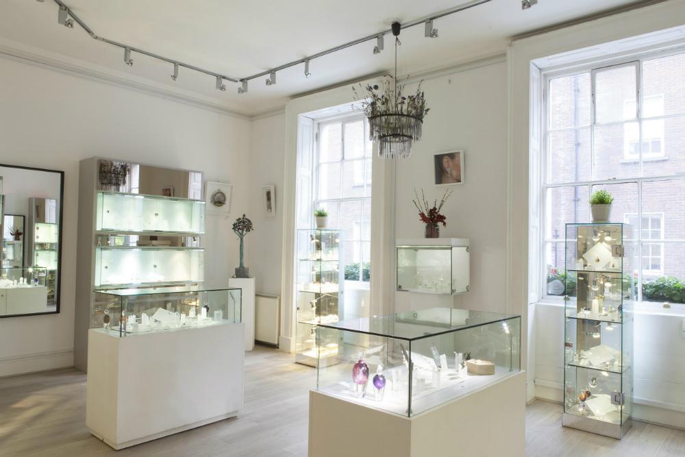 Design Yard Dublin Jewellery: Exposing The Enclosure: The Design Yard