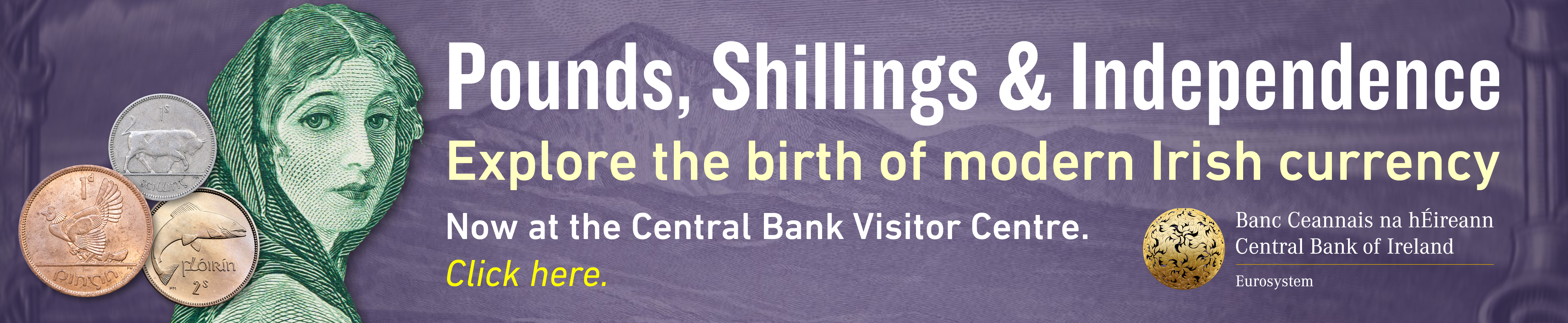 Central Bank of Ireland Visitor Centre