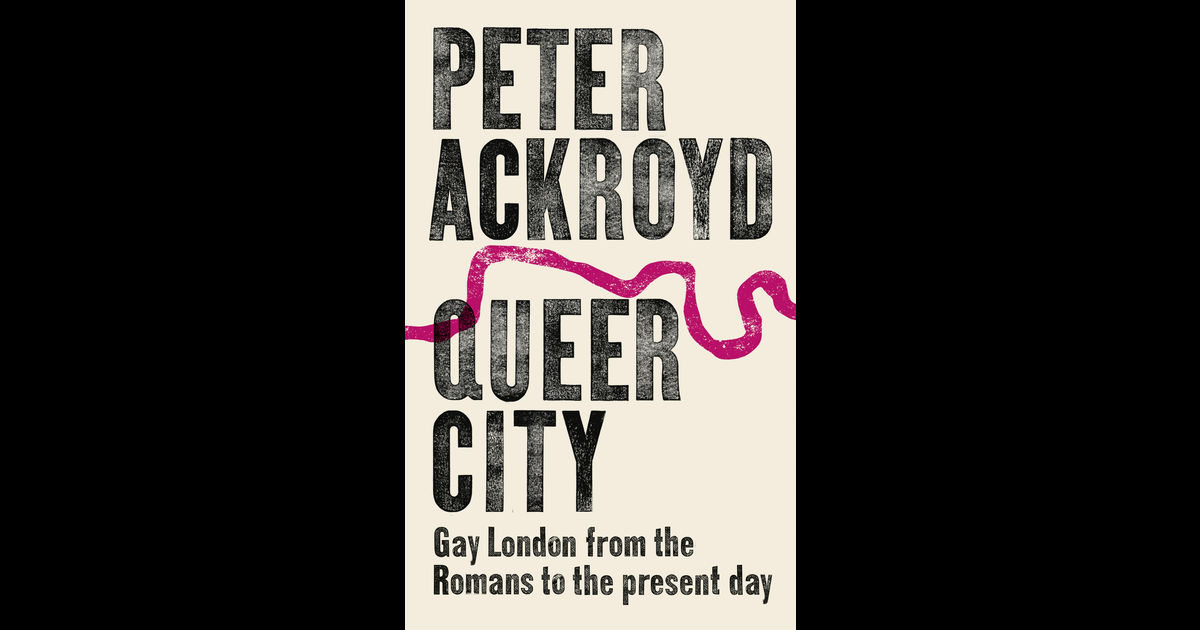 Review: Queer City: Gay London from the Romans to the