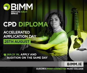 BIMM August 2017