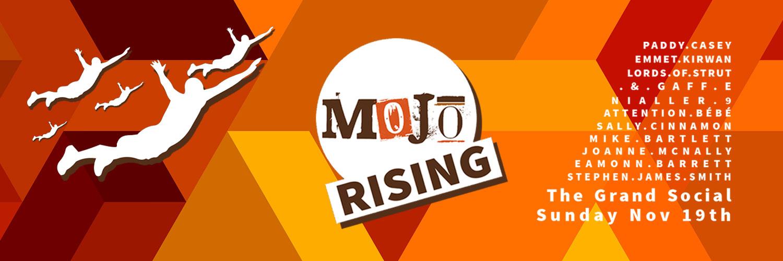 Mojo Rising