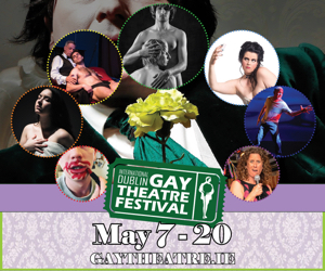 Gay Theater 2018