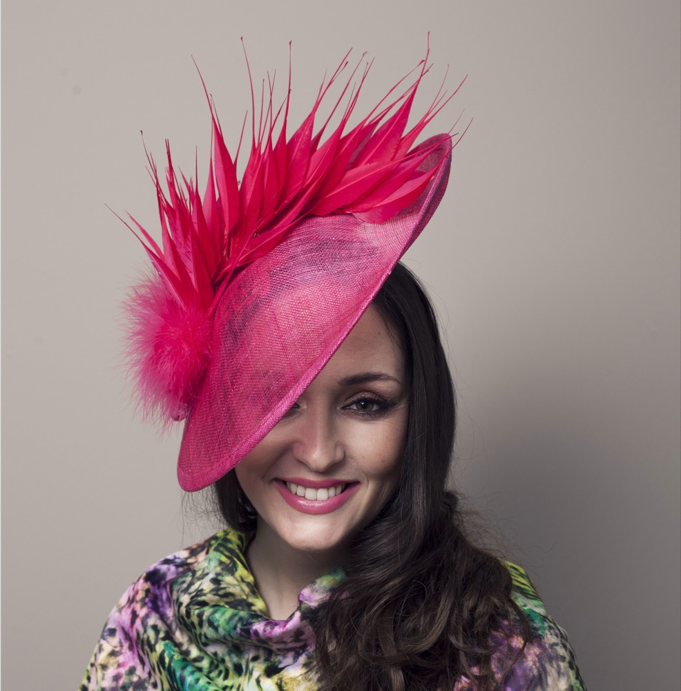 Headpieces For Weddings Dublin: Philip Treacy Hat Hire Dublin