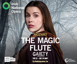The Magic Flute may -19 MPU