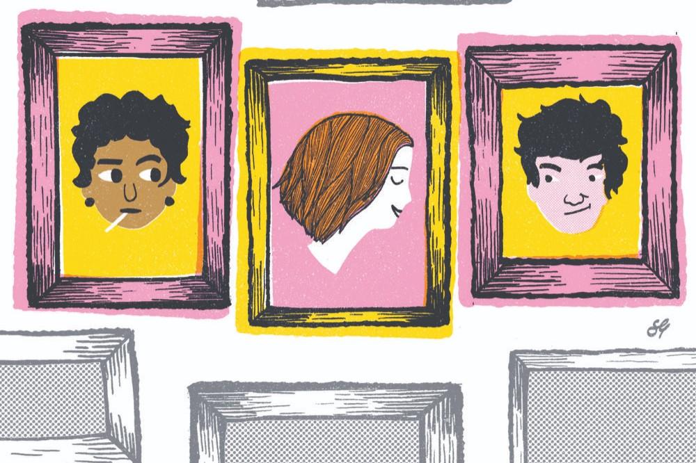 Cavan Women - Connecting Singles