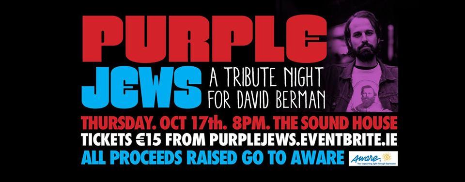 David Berman / Silver Jews night
