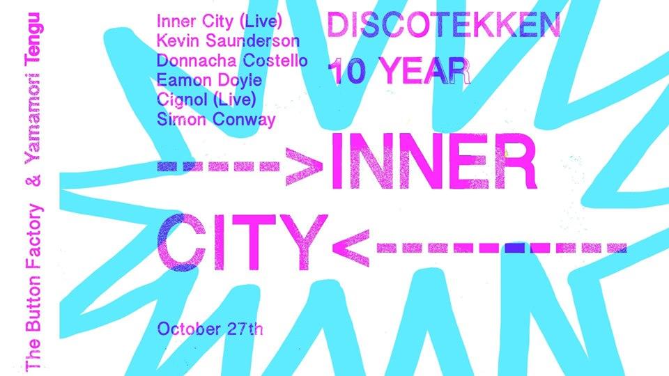 Inner City Live