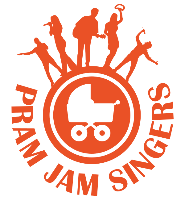 Pram Jam Singers