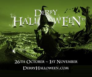 Derry Halloween MPU