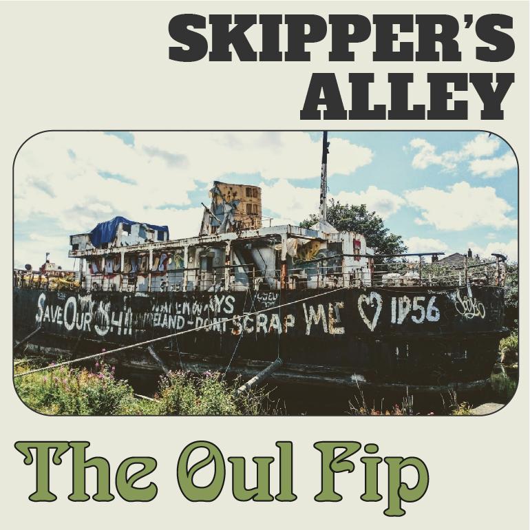 Skipper's Alley