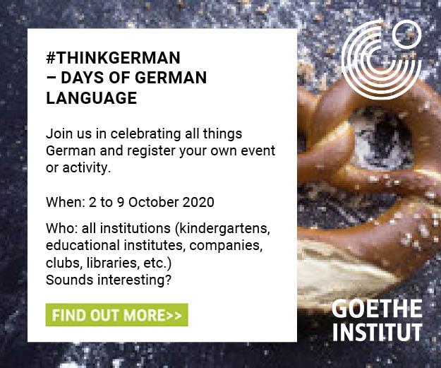MPU – Goethe culture, ad 2